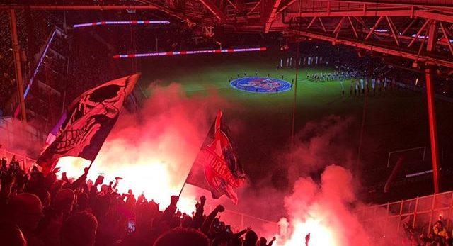 'Noodscenario KNVB: twintig clubs in Eredivisie'