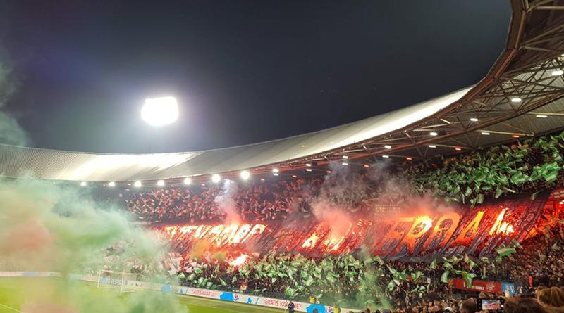 Burgemeester Rotterdam: 'Bekerfinale Feyenoord-Ajax kan met fans van beide clubs'